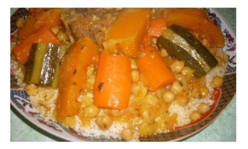 Morocco Food Tour