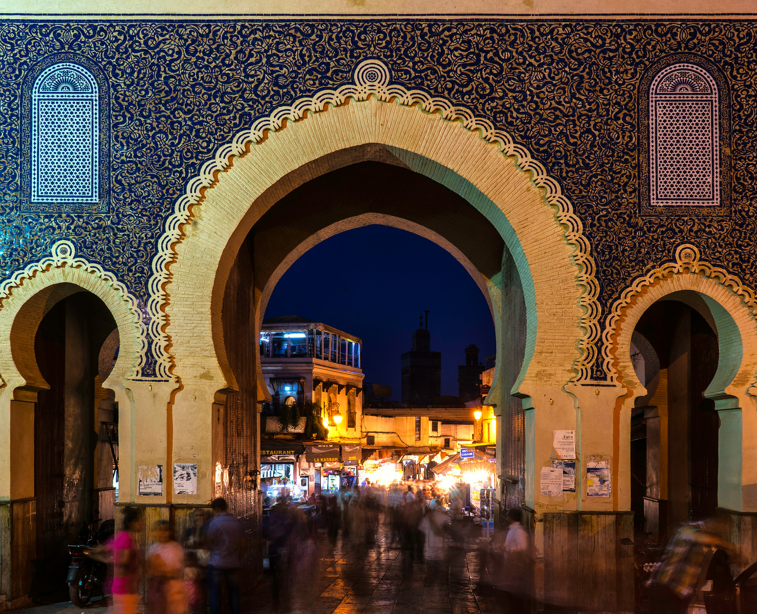 Holiday Destinations Morocco