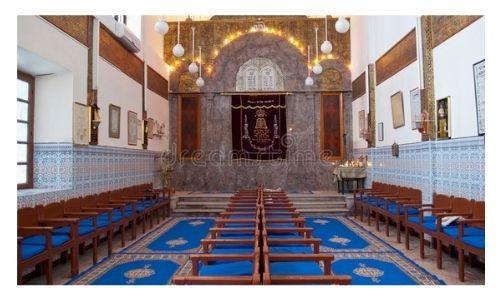 Marrakech Jewish heritage Tour
