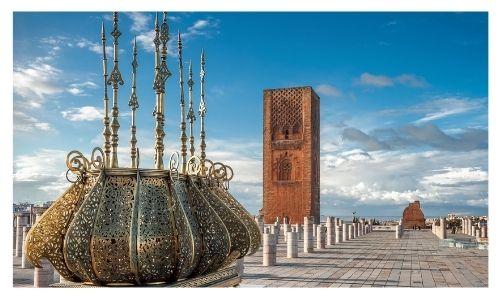 Morocco Vacation Spots