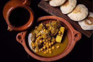 Azar Marrakech Moroccan Restaurants