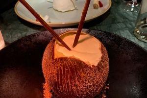 Barometre Marrakech french International Cuisine