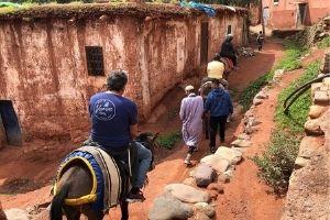 Berber Life Style