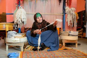 Berber People