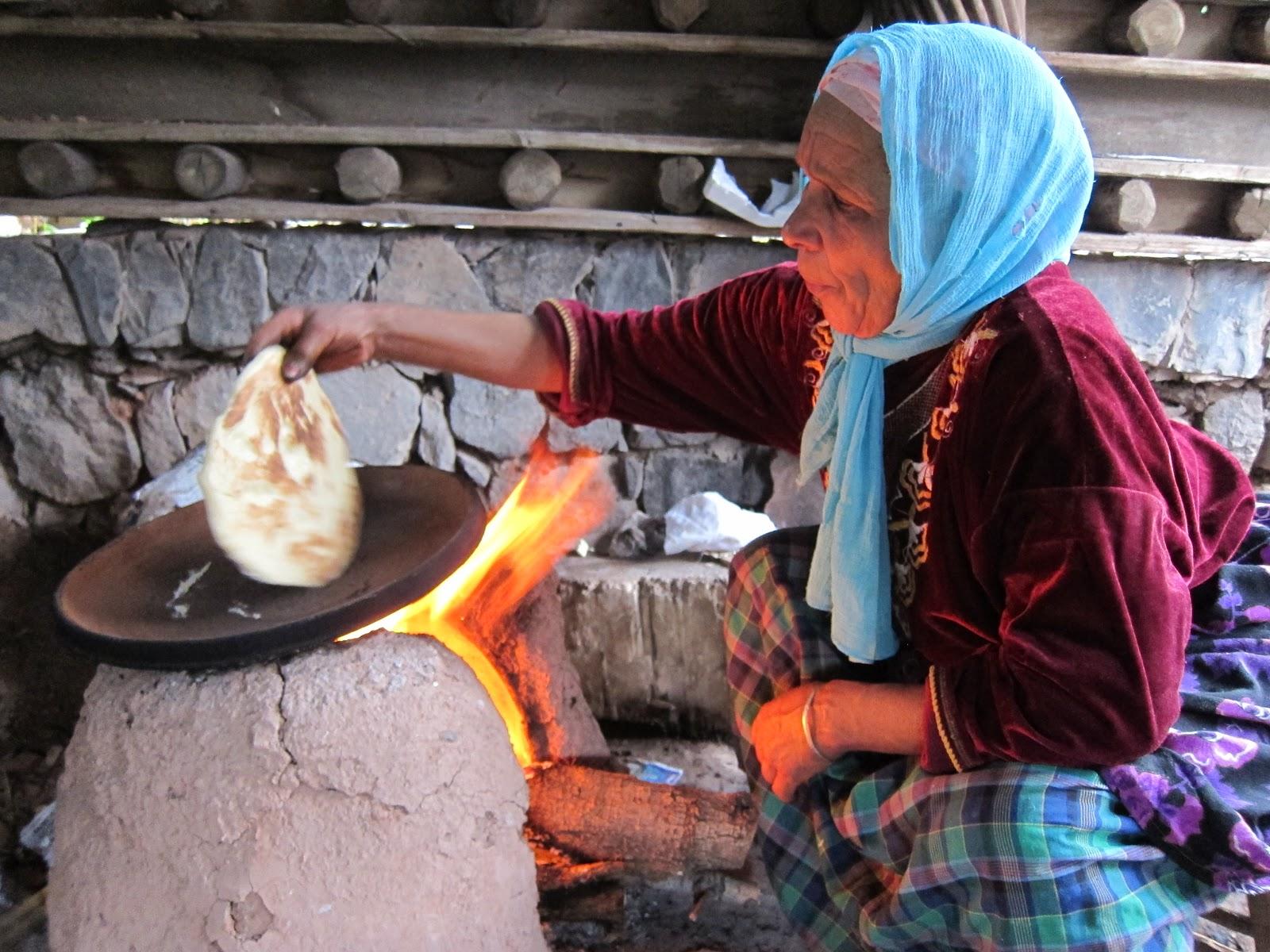 Berber Villages Escape