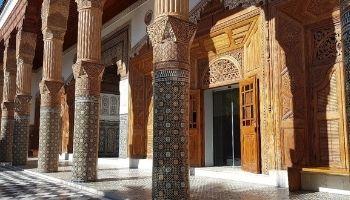 Glaoui Palace