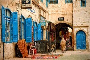 Essaouira Travel Destination