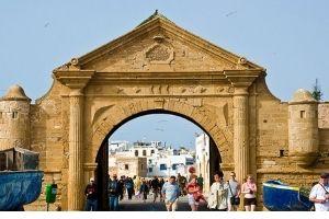 Essaouira Ancient City Wall