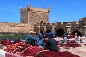 Essaouira Fishermen