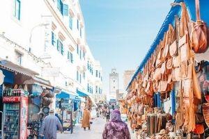 Essaouira Culture