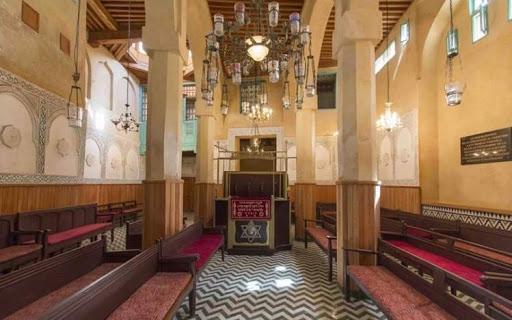 Beth El Synagogue Casablanca