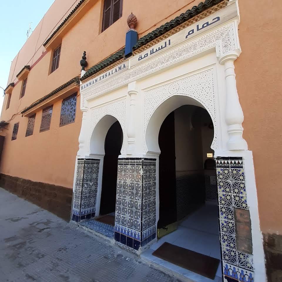 Hammam Essalama Marrakech