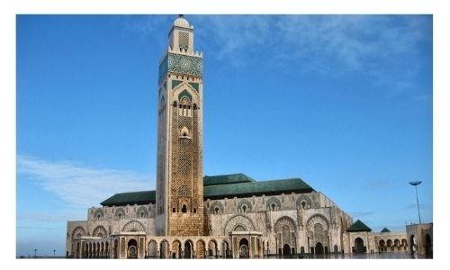 Casablanca Day Tour