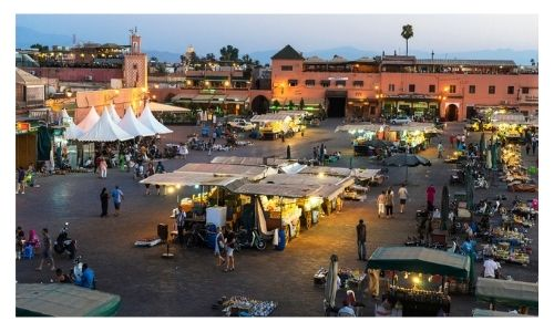 Marrakech Day Tour