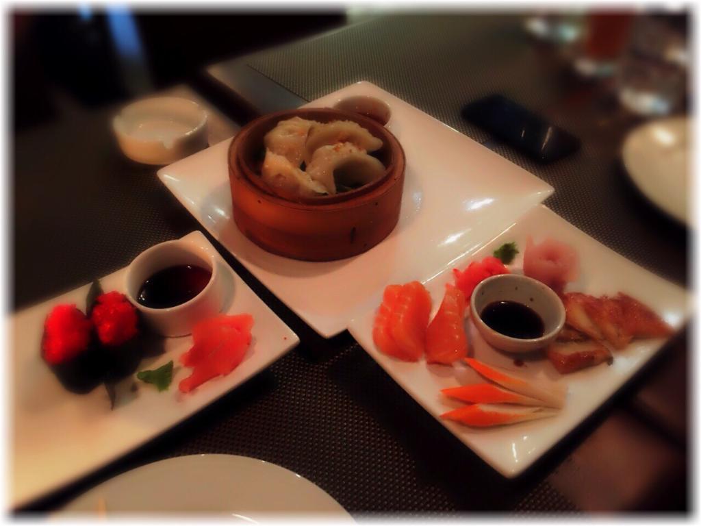 Le petit Chinois Restaurant