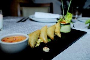 Majorelle Restaurant International Cuisine