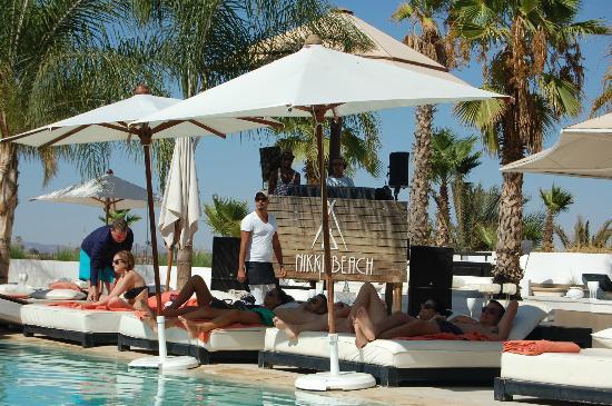 Marrakech Events Services