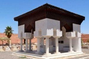 Marrakech Jewish Cemetery
