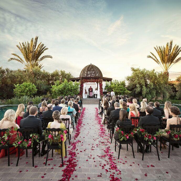 Marrakech wedding Ideas
