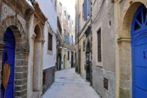 Essaouira Jewish Quarter