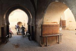 Ancient Medina