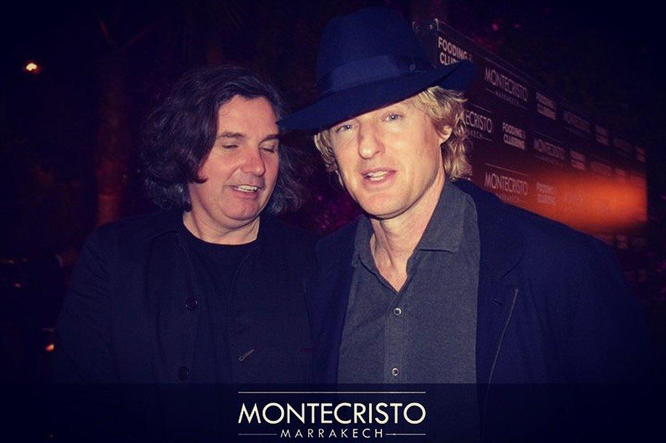 Montecristo International Cuisine