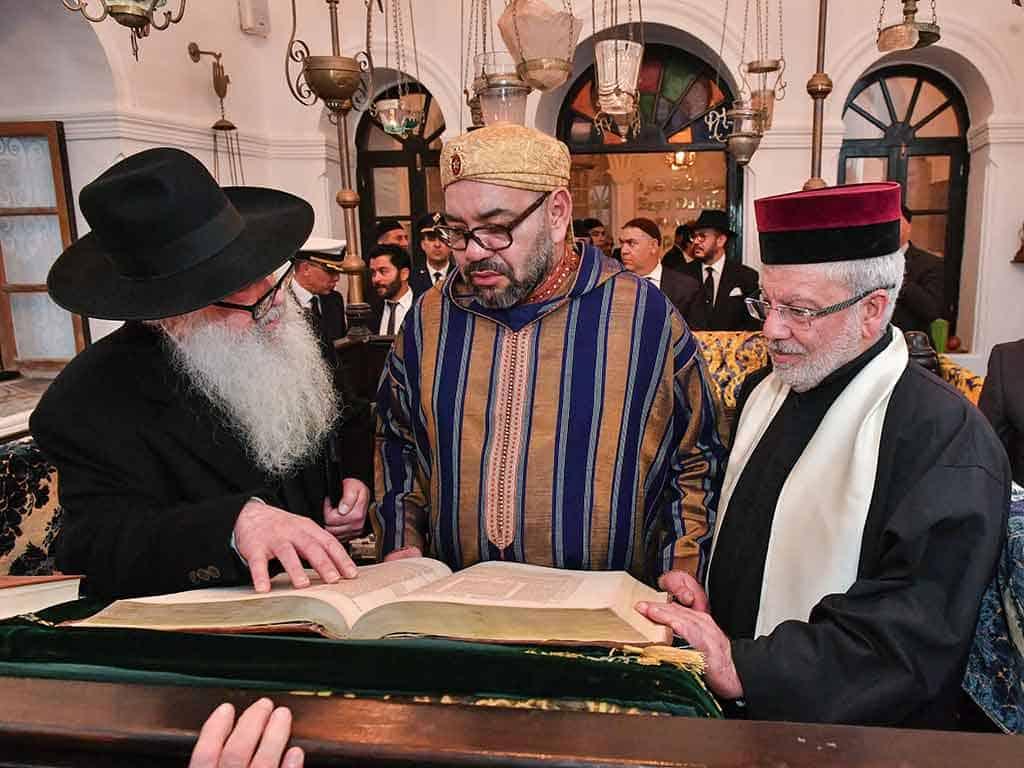 Morocco-Jewish-Heritage
