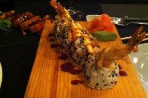 Namazake $Japanese Restaurant Marrakech
