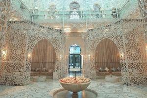 Royal Mansour Hammam & Spa
