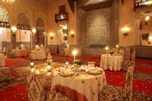 Stylia Palace Restaurant Marrakech