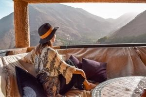 Trip to the High Atlas