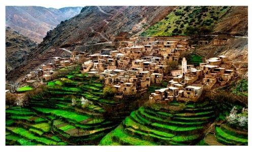 Berber villages Day Tour