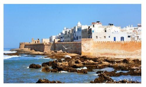 Essaouira Tour