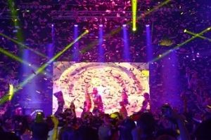 W Club in Marrakech