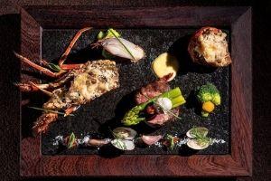 lila-gueliz Seafood