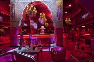 Mariinski Night Club Marrakech