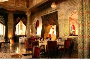 Red House Restaurant