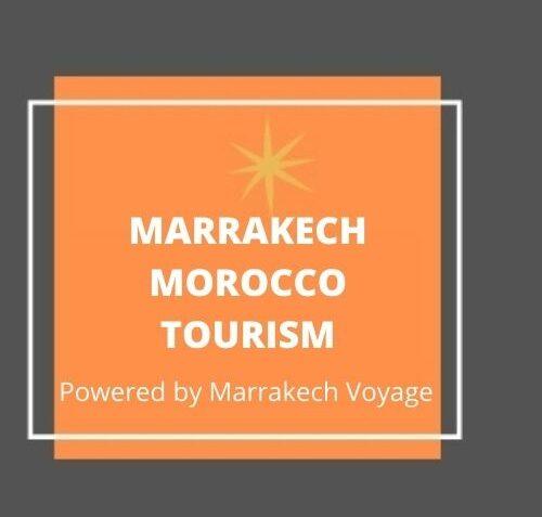 Marrakech Morocco Tourism